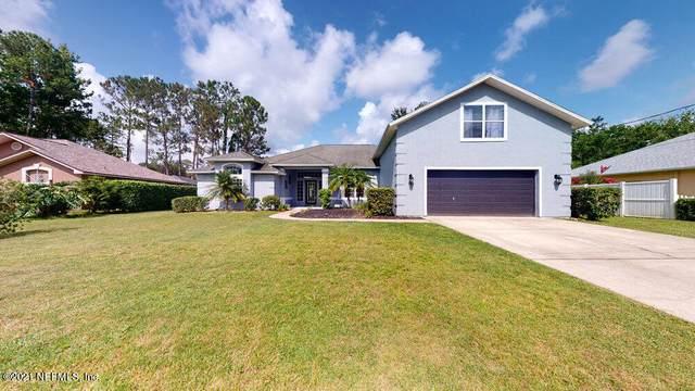 11 Westcedar Ln, Palm Coast, FL 32164 (MLS #1122894) :: Olde Florida Realty Group