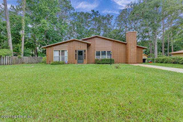 5520 NW 23RD Ter, Gainesville, FL 32653 (MLS #1122895) :: EXIT Inspired Real Estate