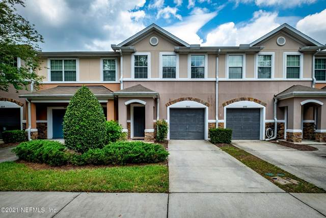 5850 Pavilion Dr, Jacksonville, FL 32258 (MLS #1122898) :: EXIT 1 Stop Realty