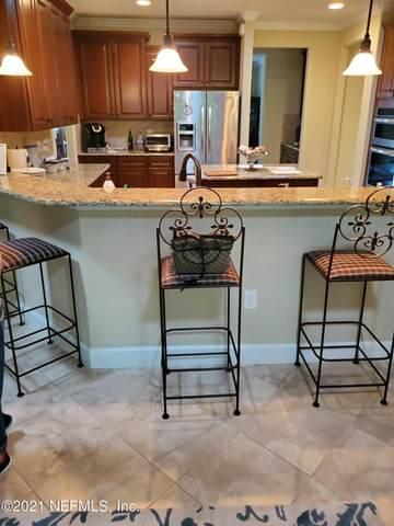 399 Wandering Woods Way, Ponte Vedra, FL 32081 (MLS #1122900) :: EXIT Inspired Real Estate