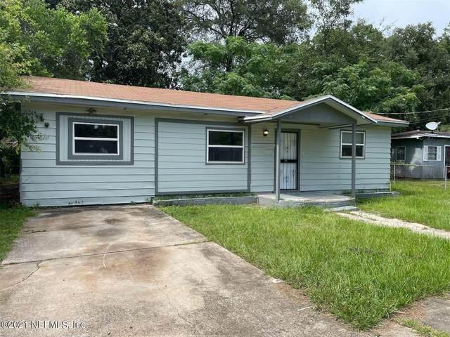 4663 Williamsburg Ave, Jacksonville, FL 32208 (MLS #1122901) :: The Randy Martin Team | Watson Realty Corp