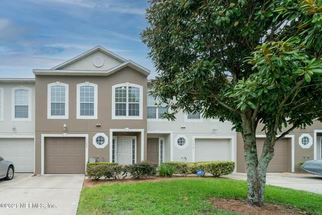 11608 Hickory Oak Dr, Jacksonville, FL 32218 (MLS #1122903) :: Vacasa Real Estate