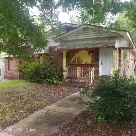 1672 Academy St, Jacksonville, FL 32209 (MLS #1122922) :: Endless Summer Realty
