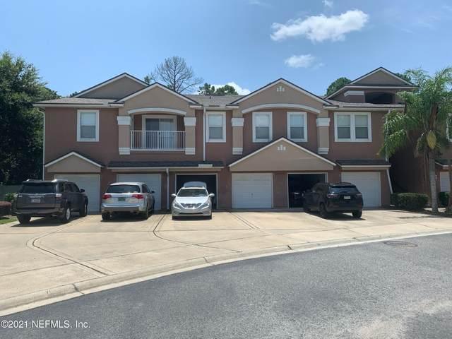 13848 Herons Landing Way 12-4, Jacksonville, FL 32224 (MLS #1122924) :: Memory Hopkins Real Estate