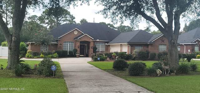 8440 Commonwealth Ave, Jacksonville, FL 32220 (MLS #1122927) :: EXIT Real Estate Gallery