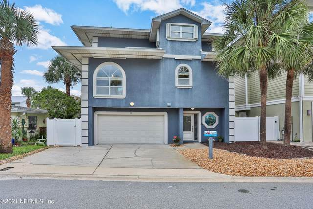 31 29TH Ave S, Jacksonville Beach, FL 32250 (MLS #1122931) :: Engel & Völkers Jacksonville