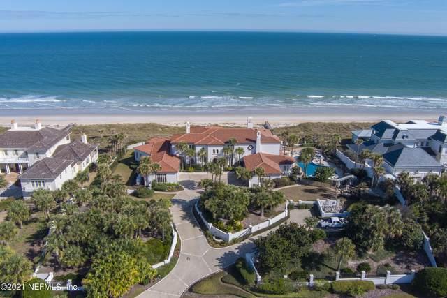 1205 Ponte Vedra Blvd, Ponte Vedra Beach, FL 32082 (MLS #1122934) :: Berkshire Hathaway HomeServices Chaplin Williams Realty