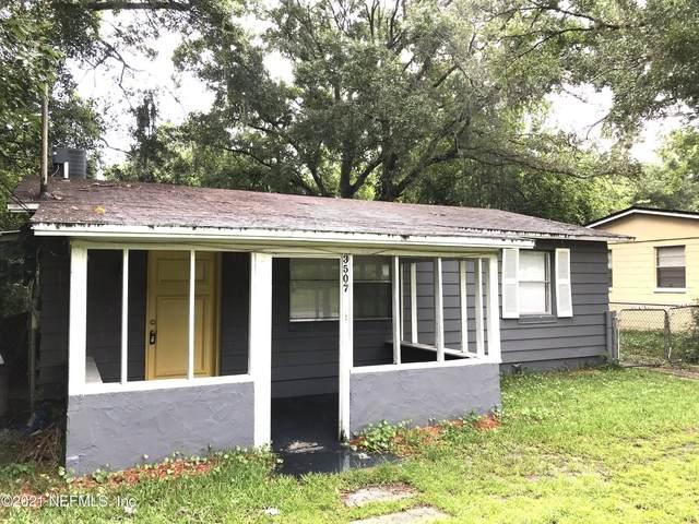 3507 Broadway Ave, Jacksonville, FL 32254 (MLS #1122937) :: Endless Summer Realty