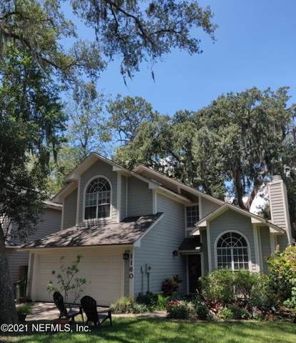 1180 23RD St N, Jacksonville Beach, FL 32250 (MLS #1122938) :: Berkshire Hathaway HomeServices Chaplin Williams Realty