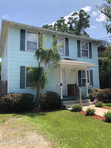 1407 Dancy St, Jacksonville, FL 32205 (MLS #1122945) :: EXIT 1 Stop Realty