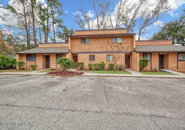 1188 Gano Ave #103, Orange Park, FL 32073 (MLS #1122949) :: The Volen Group, Keller Williams Luxury International