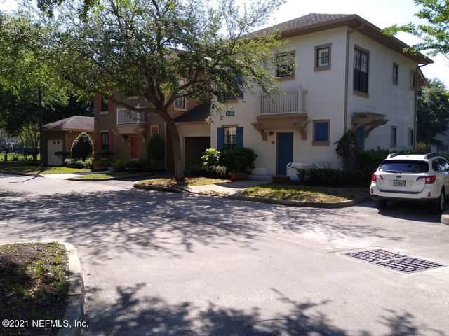 12700 Bartram Park Blvd #2611, Jacksonville, FL 32258 (MLS #1122951) :: Olde Florida Realty Group