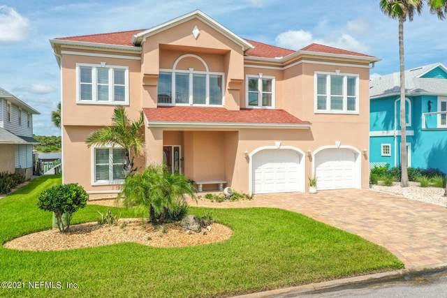 9269 July Ln, St Augustine, FL 32080 (MLS #1122954) :: The Cotton Team 904