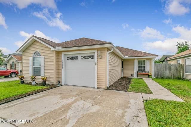 12299 Sondra Cove Trl, Jacksonville, FL 32225 (MLS #1122965) :: Engel & Völkers Jacksonville