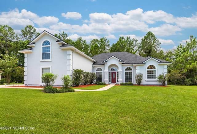 5550 Barrington Ct, Jacksonville, FL 32244 (MLS #1122967) :: Olde Florida Realty Group