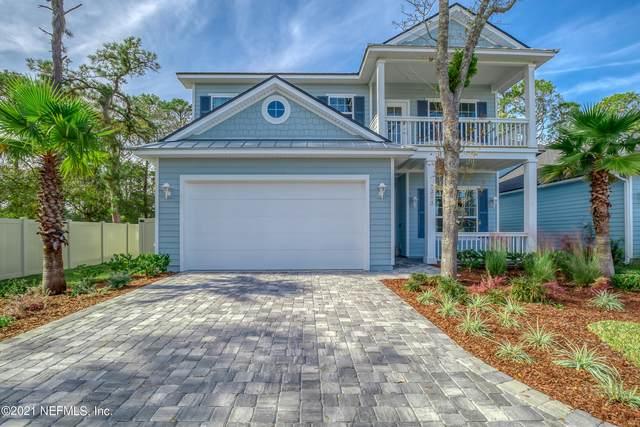 2893 Turtle Shores Dr, Fernandina Beach, FL 32034 (MLS #1122970) :: EXIT Real Estate Gallery