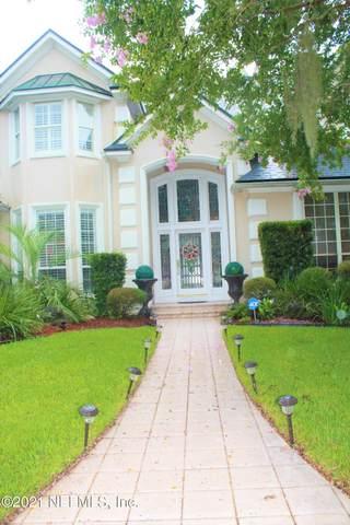 12788 Muirfield Blvd, Jacksonville, FL 32225 (MLS #1122976) :: Ponte Vedra Club Realty