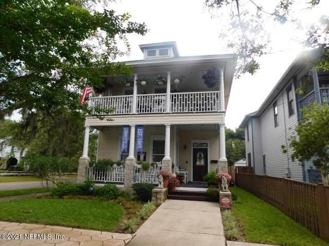 1502 N Laura St, Jacksonville, FL 32206 (MLS #1122977) :: EXIT Real Estate Gallery