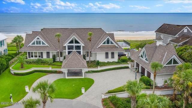 4 Ocean Ridge Ct, Ponte Vedra Beach, FL 32082 (MLS #1122978) :: The Volen Group, Keller Williams Luxury International