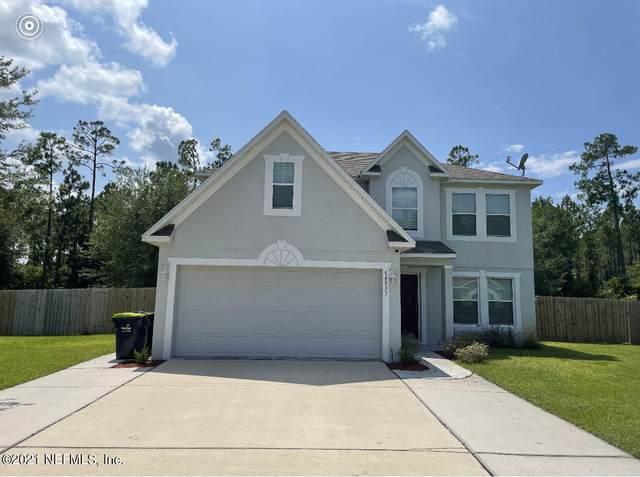 54537 Turning Leaf Dr, Callahan, FL 32011 (MLS #1122982) :: EXIT Real Estate Gallery