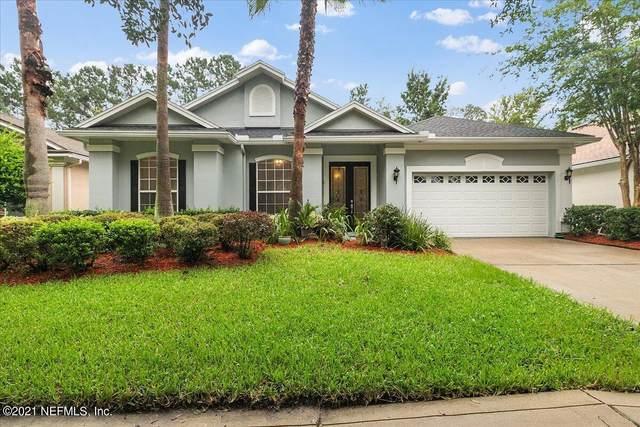 1312 Barrington Cir, St Augustine, FL 32092 (MLS #1122983) :: Century 21 St Augustine Properties