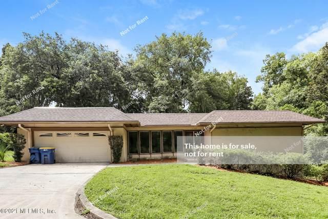 5140 River Bluff Ln, Jacksonville, FL 32211 (MLS #1122984) :: Century 21 St Augustine Properties