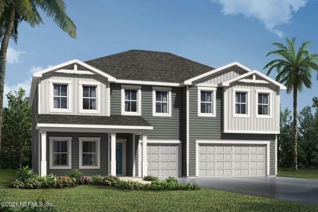 610 Meadow Creek Ln, St Johns, FL 32259 (MLS #1122991) :: The Volen Group, Keller Williams Luxury International