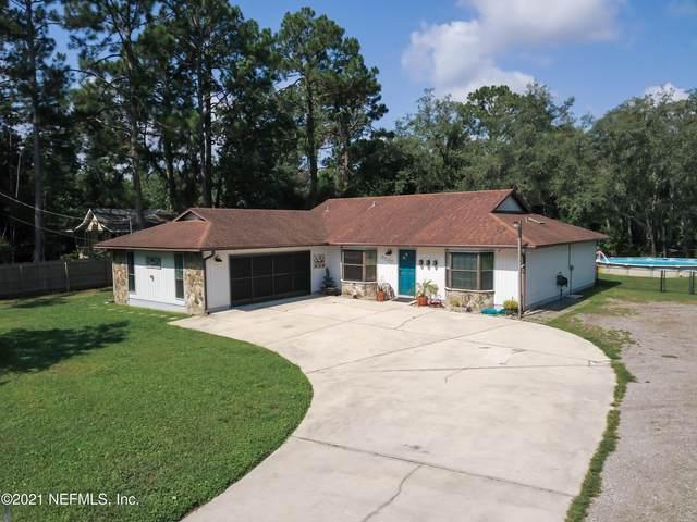 4257 Oak Ln, St Augustine, FL 32086 (MLS #1122997) :: EXIT Inspired Real Estate