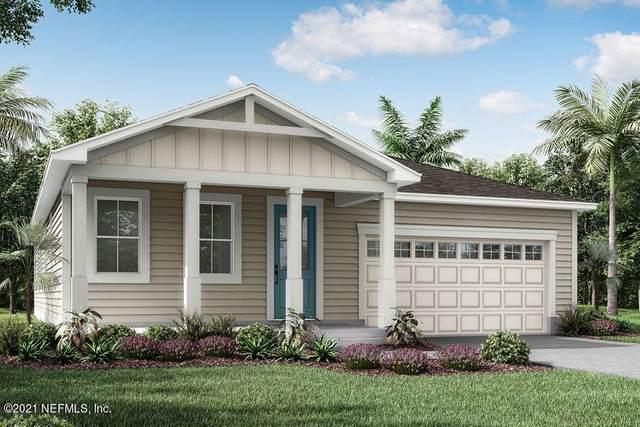 422 Sweetgum St, Yulee, FL 32097 (MLS #1122998) :: EXIT Real Estate Gallery