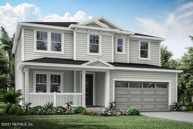 475 Blue Daze St, Yulee, FL 32097 (MLS #1123000) :: EXIT Real Estate Gallery