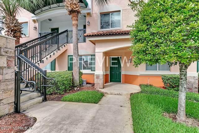 9745 Touchton Rd #1902, Jacksonville, FL 32246 (MLS #1123001) :: Memory Hopkins Real Estate