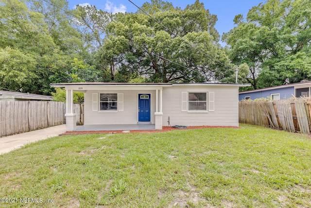 3224 Myra St, Jacksonville, FL 32205 (MLS #1123003) :: The Volen Group, Keller Williams Luxury International