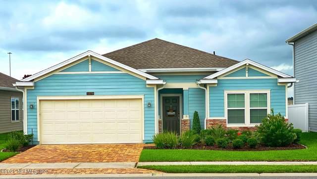 1579 Mathews Manor Dr, Jacksonville, FL 32211 (MLS #1123004) :: Olson & Taylor | RE/MAX Unlimited