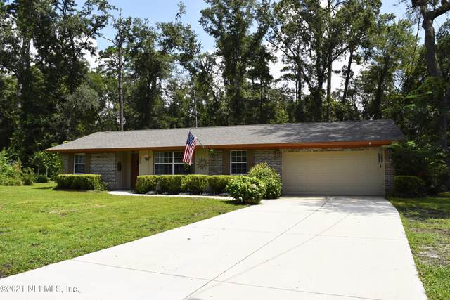 2553 Shenandoah Dr S, Orange Park, FL 32073 (MLS #1123005) :: The Impact Group with Momentum Realty