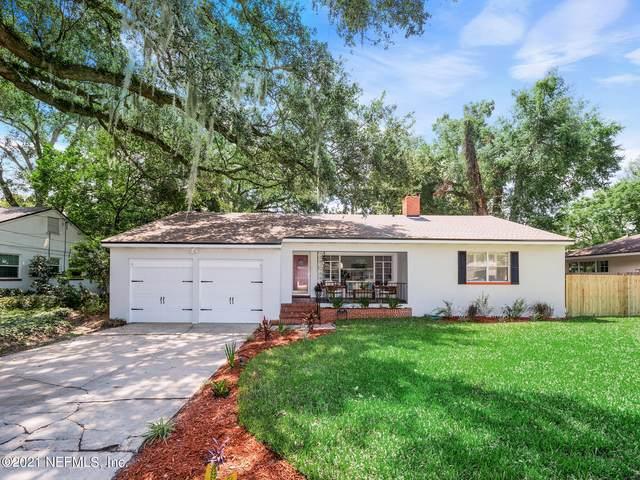 4319 San Jose Ln, Jacksonville, FL 32207 (MLS #1123006) :: Century 21 St Augustine Properties