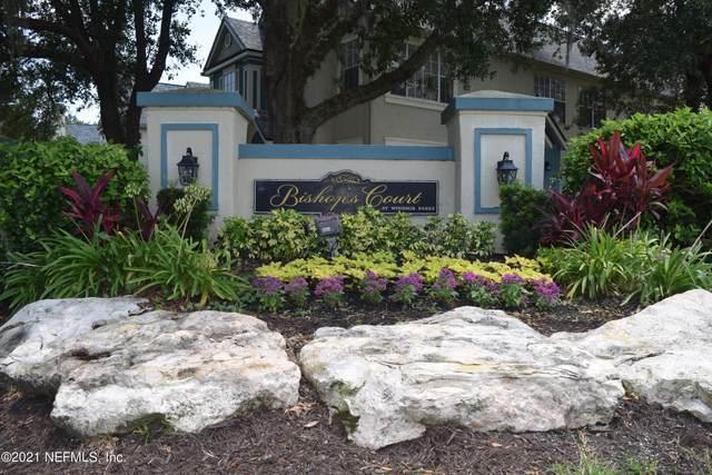 13700 Richmond Park Dr N #1310, Jacksonville, FL 32224 (MLS #1123009) :: EXIT 1 Stop Realty