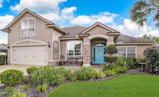 32330 Sunny Parke Dr, Fernandina Beach, FL 32034 (MLS #1123012) :: The Volen Group, Keller Williams Luxury International