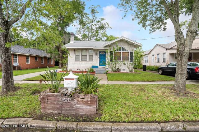 6417 Evelyn Dr, Jacksonville, FL 32208 (MLS #1123017) :: Endless Summer Realty