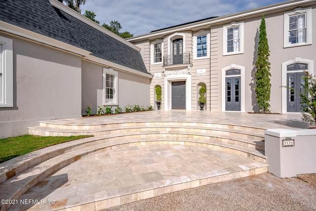3134 Wellesley Square, Jacksonville, FL 32207 (MLS #1123019) :: The Volen Group, Keller Williams Luxury International