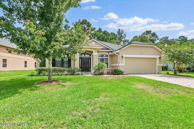 13737 Devan Lee Dr N, Jacksonville, FL 32226 (MLS #1123027) :: Vacasa Real Estate