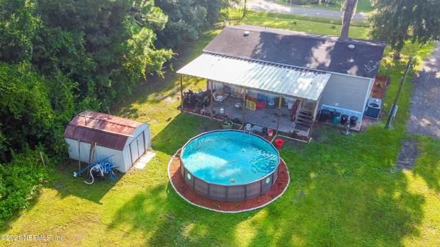 14128 SE 26TH Ave, Starke, FL 32091 (MLS #1123029) :: Century 21 St Augustine Properties