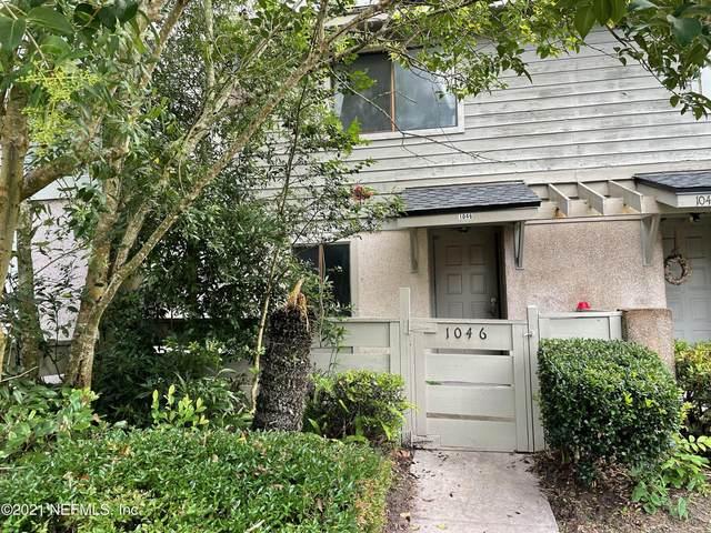 7701 Baymeadows Cir W #1046, Jacksonville, FL 32256 (MLS #1123030) :: EXIT Inspired Real Estate