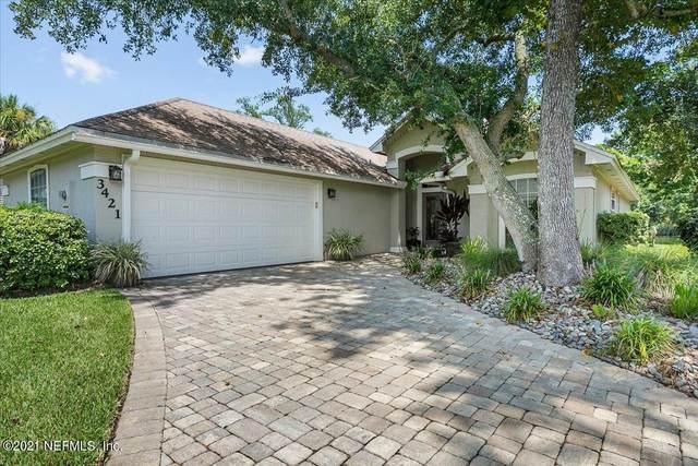 3421 Sanctuary Blvd, Jacksonville Beach, FL 32250 (MLS #1123037) :: Olde Florida Realty Group