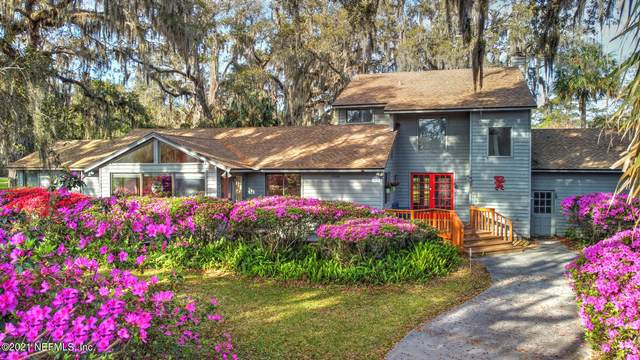 4630 Palm Valley Rd, Ponte Vedra Beach, FL 32082 (MLS #1123038) :: The Collective at Momentum Realty