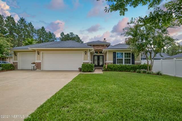 80040 Cattail Cir, Yulee, FL 32097 (MLS #1123041) :: EXIT Real Estate Gallery
