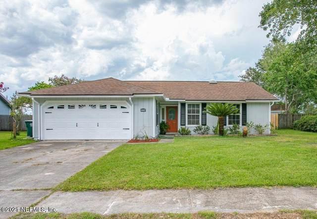 4447 Huntington Forest Blvd, Jacksonville, FL 32257 (MLS #1123043) :: Engel & Völkers Jacksonville