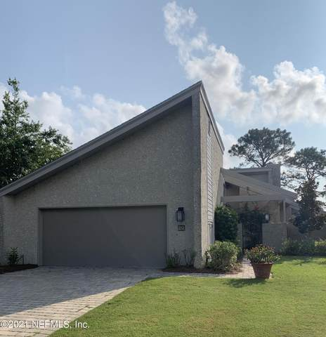 20 Lake Julia Dr S, Ponte Vedra Beach, FL 32082 (MLS #1123045) :: The Collective at Momentum Realty