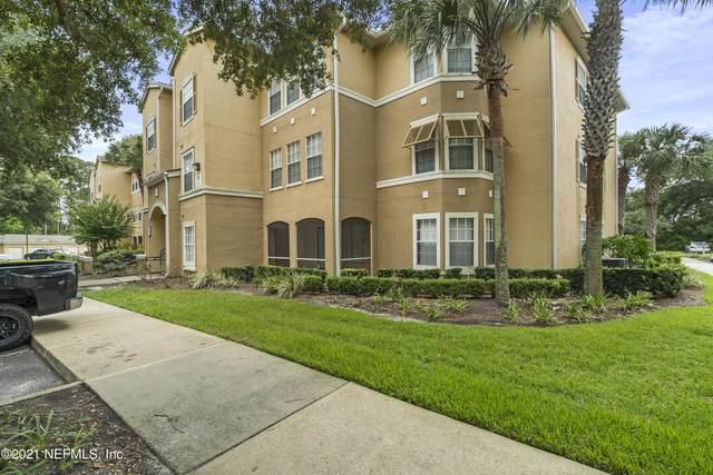 3591 Kernan Blvd S #706, Jacksonville, FL 32224 (MLS #1123047) :: Endless Summer Realty