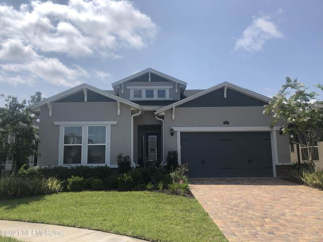 78 Furrier Ct, Ponte Vedra, FL 32081 (MLS #1123048) :: The Collective at Momentum Realty