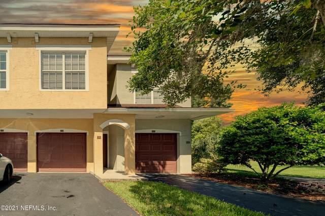 4010 Grande Vista Blvd 25-134, St Augustine, FL 32084 (MLS #1123050) :: The Huffaker Group